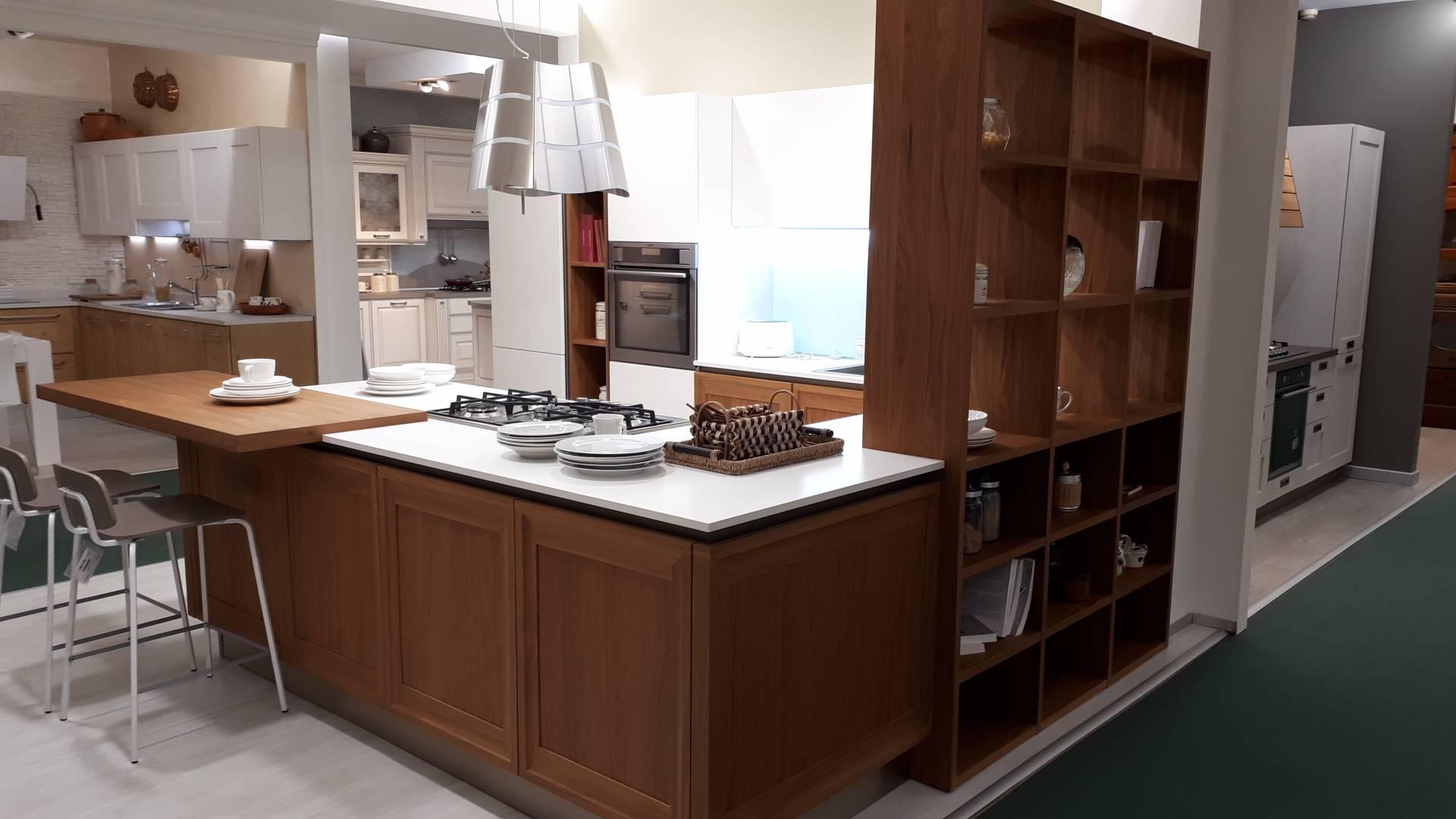 Cucina artemisia oyster in offerta al centro negri arredamento for Centro negri arredamenti