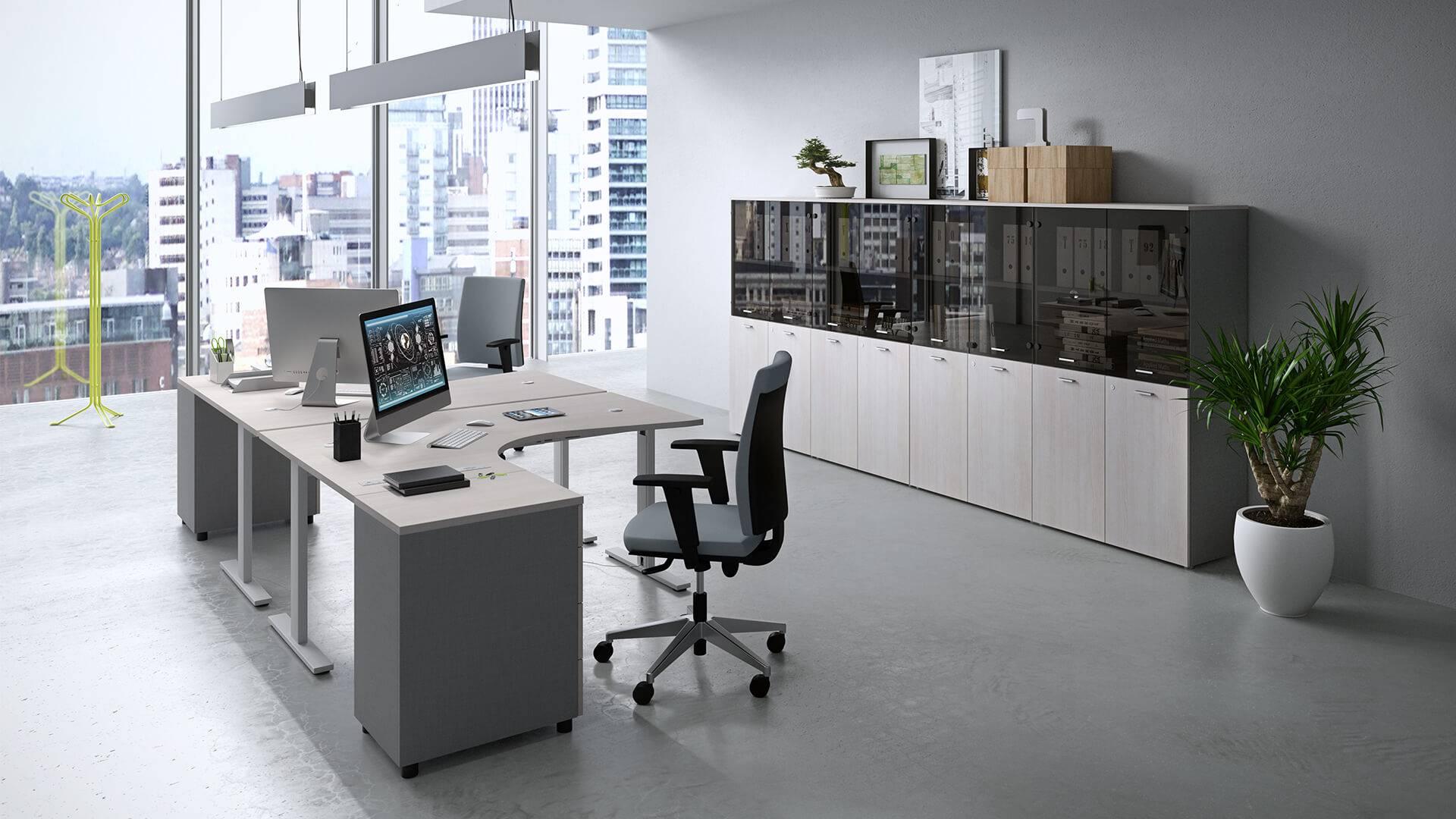 Promozione scrivanie ufficio