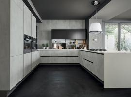 Arredamento Cucine dei migliori marchi al Centro Negri Arredamento